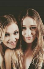 If You Leave Me Now (Clexa AU)  by gi2007