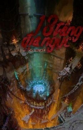 [ 12 Chòm Sao ] 18 Tầng Địa Ngục - Anmya Nguyễn