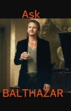 Ask Balthazar by _Balthazarr_