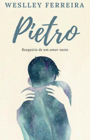 Pietro by Poetamargo