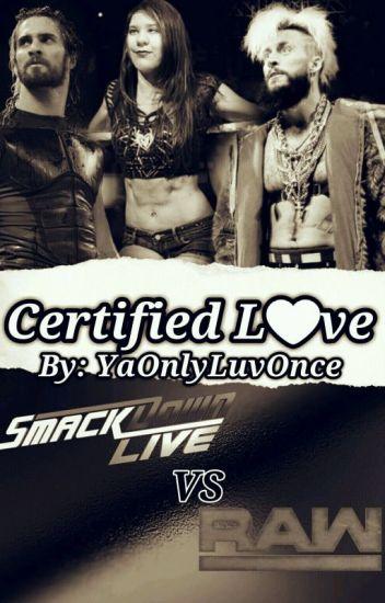 Certified L❤ve