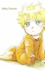 Baby Naruto by Lovely_199