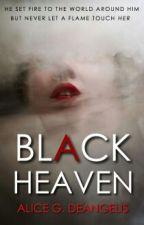 Black Heaven by She_hopes