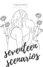 Seventeen Imagines ∆ BR ∆ by scoups_girl