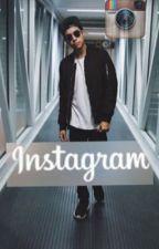 Instagram. (Mario Bautista)  by Shenice1111