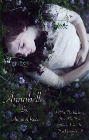 •Annabelle• by Autumn_Rose_Books