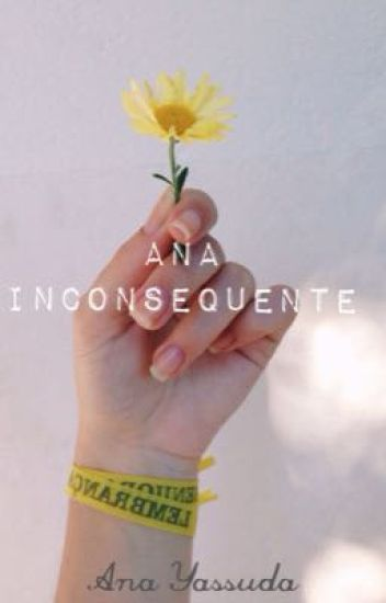 Ana Inconsequente