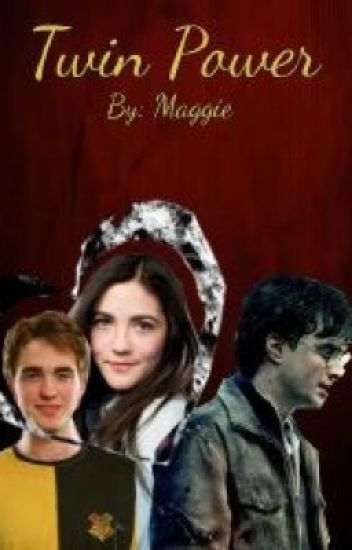 Twin Power *Cedric Diggory Love Story