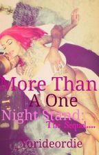 More Than A Thug Love by _Yorideordie