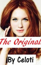 The Originals// Elijah Mikaelson TOME 1 by Celoti