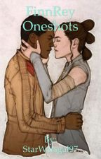 FinnRey Oneshots by StarWarsgal97