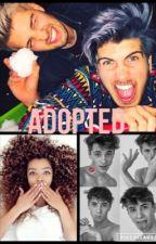 Adopted by lyricallyricss