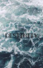 Destinity. by tuzza12