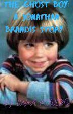 The Ghost Boy A Jonathan Brandis Story by lavenderblossomluna