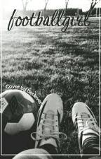 Fottballgirl || A.I by JulCiaczegg