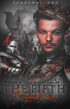 The Fifth Kingdoms - AU! larry stylinson by larrymaligno