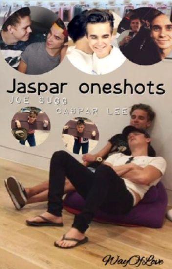 Jaspar Oneshots | Imagines