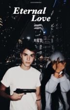 Eternale love || Jason McCann ||  by kingbizzle_sel