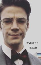 Wasted Pizza {Grant Gustin} by drama_life_