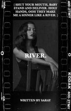 RIVER ◦ SETH GECKO [ FROM DUSK TILL DAWN ] by estreIIas