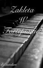 Zaklęta W Fortepianie [Zawieszone] by LarelyDelavills