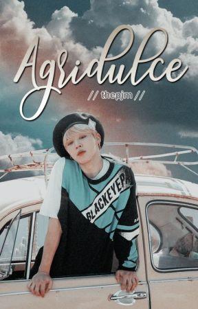 Agridulce ◆ Kookmin ; 국민 by theparkjimin