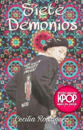 Siete Demonios |BTS| |En Edición|