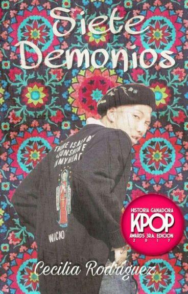 7 Demonios |BTS| +18.