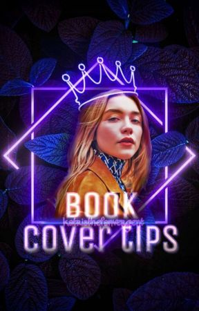 Book Cover Tips by katristhefanvergent