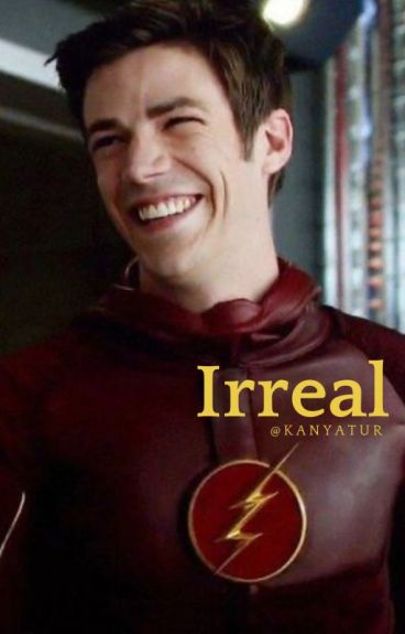 Irreal (Barry Allen/Flash y _________)