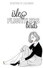 isle of flightless birds ☂ luke hemmings by Anankex