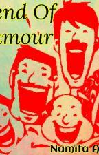 Blend Of Humour by NamitaArora