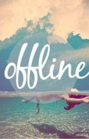 Offline by Tessjannahbae