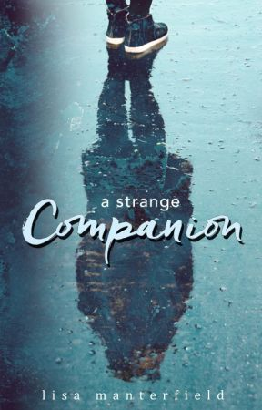 A Strange Companion: A Novel by LisaManterfield