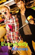 Everybody Knows [Niam] by VanAku