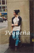 Pequeña [Nash Grier] by MaloleyxJohnson