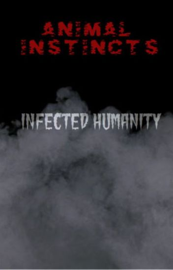 Animal Instincts: Infected Humanity *Book 1* (Ultimate Spider-Man *Cartoon*)