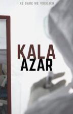 Kala-Azar (shqip) by AngieRun