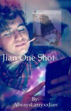 Jian One Shot by AlwaysLarryxxJian