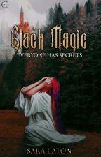 Black Magic by monicabuldrini