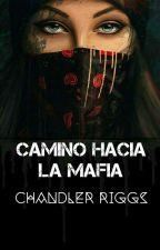 Camino Hacia La Mafia • Chandler Riggs by _dayadna_