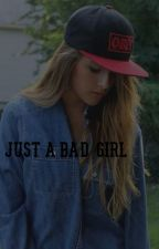 Just a Bad Girl || girlxgirl by Lesbischeliebe