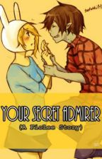 Your Secret Admirer (A FioLee Story) by Valree