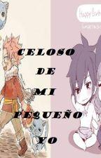 """""""CELOSO DE MI PEQUEÑO YO"""" by citlaly88"""