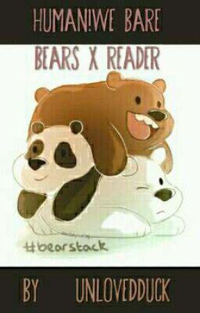 We Bare Bears Boyfriend Scenarios by unlovedduck