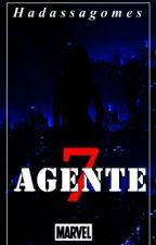 Agente 7 by HadassaVitoria2