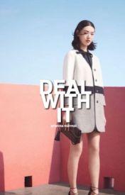 deal with it » calum hood by modernarts