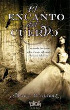 El encanto del cuervo by Maria_Martinez