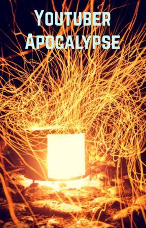 Youtuber apocalypse (Conor Maynard fan fiction)  by masked_one