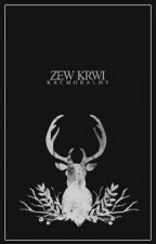 Zew krwi | yaoi by ThoughtHell